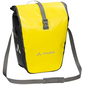 VAUDE Aqua Back Bike Pannier yellow/black